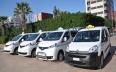 إطلاق برنامج وطني لدعم تجديد أسطول سيارات الأجرة