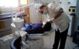 سجناء تيزنيت يستفيدون من حملة فحص الأسنان والعيون