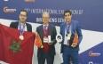 المغرب يتألق بجنيف ويحصد أغلب جوائز المعرض الدولي...