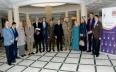 وفد برلماني عراقي في ضيافة فريق العدالة والتنمية...