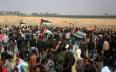 بعد 100 يوم على انطلاقها..حماس: مسيرات العودة...